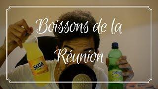 ASMR FR : Boissons de la Réunion