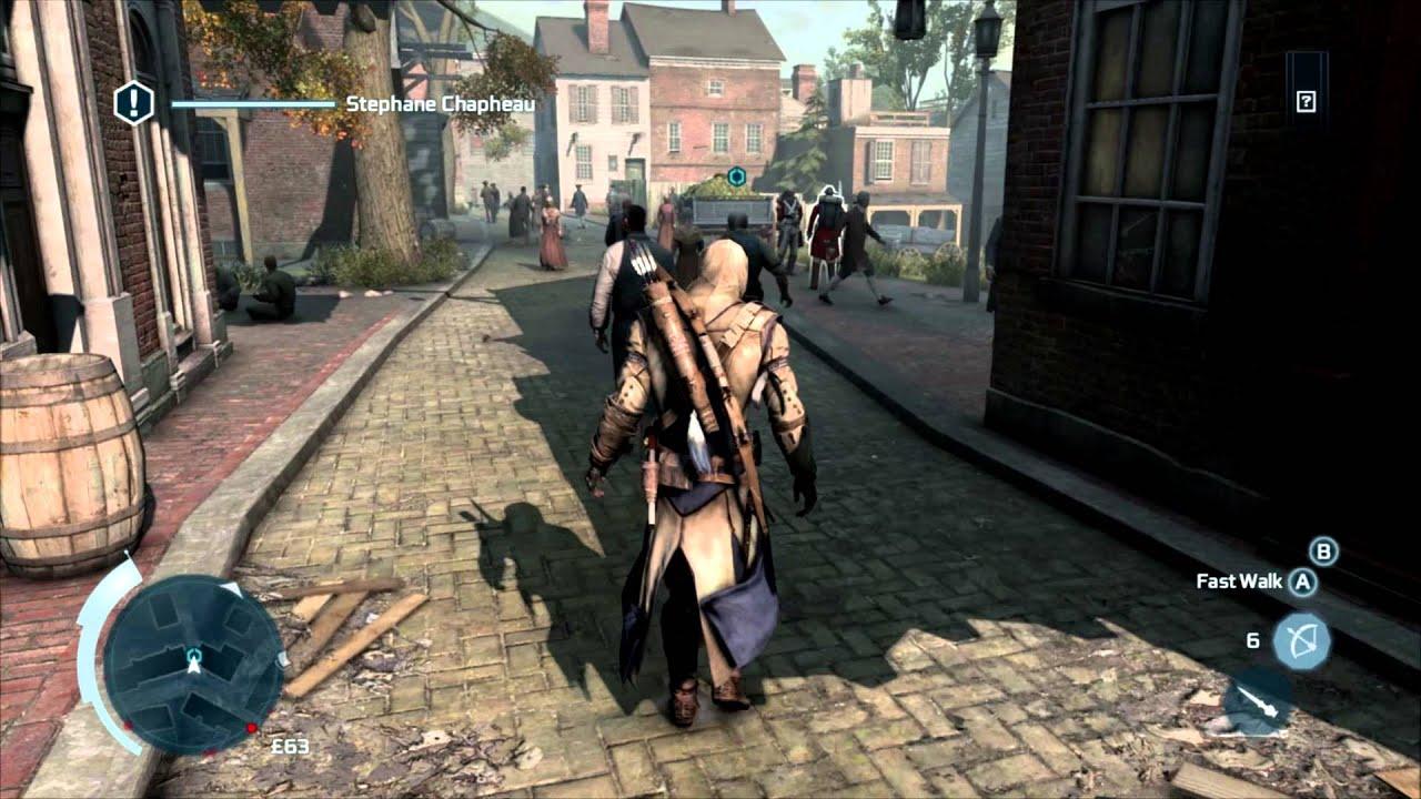 Assassin S Creed 3 Max Settings Txaa Enabled Gigabyte