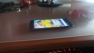 """OnePlus 3T 128Gb Review em Português """"PT PT"""" GUN METAL"""