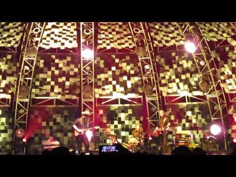 Chris Stapleton NOBODY TO BLAME live San Antonio,TX 10/20/17