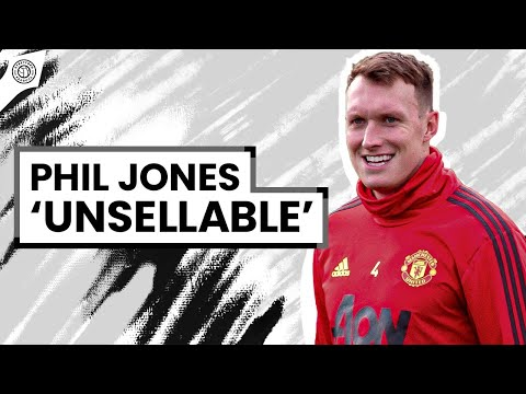 """""""Unsellable Jones Relic Of The Old United"""" 
