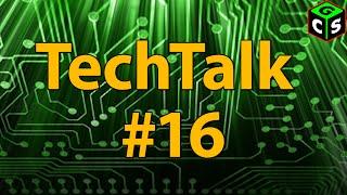 TT #16: Wi-Fi routery, přehřívání CPU a další.. [I]