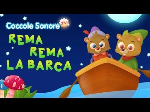 Ninna Nanna Rema,