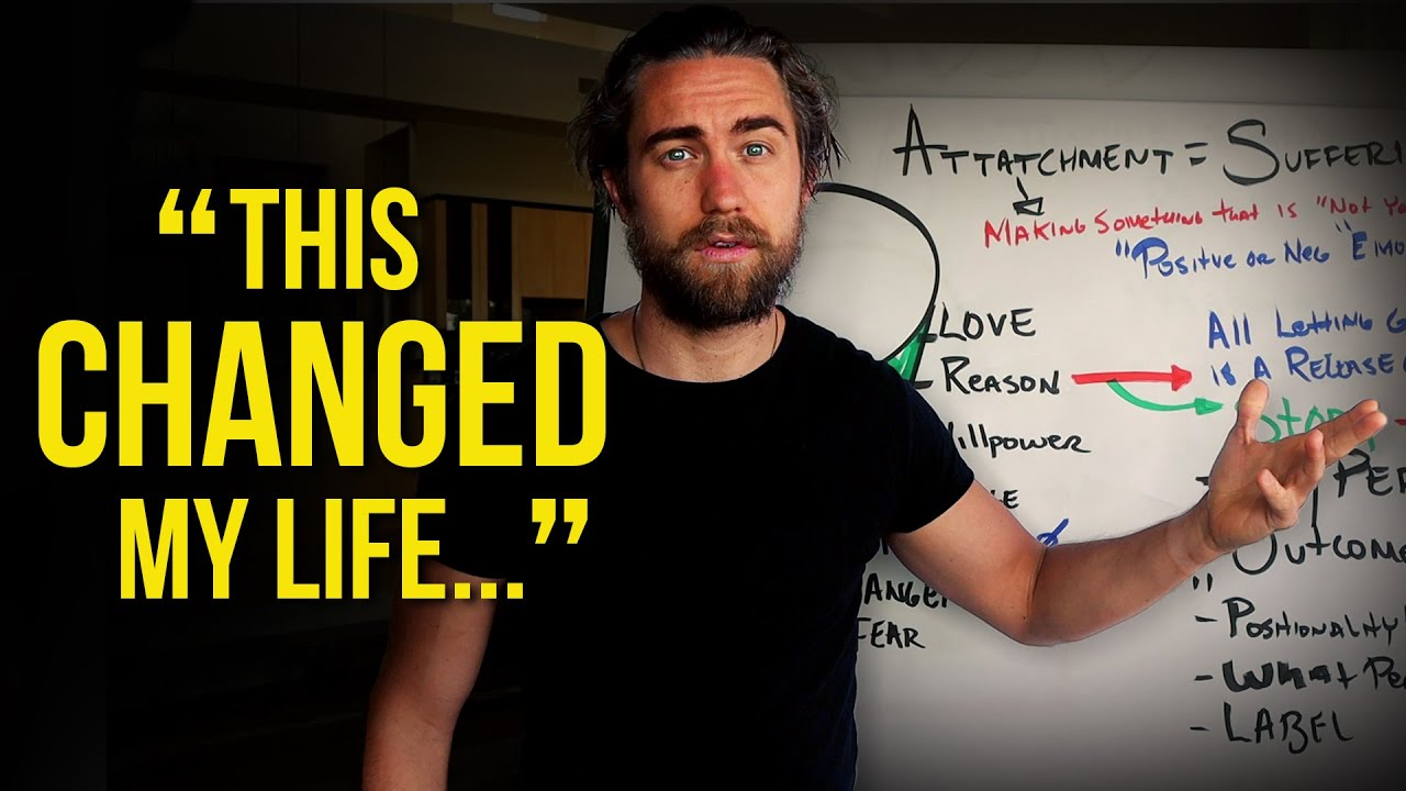 let go by watching this video (life-changing)