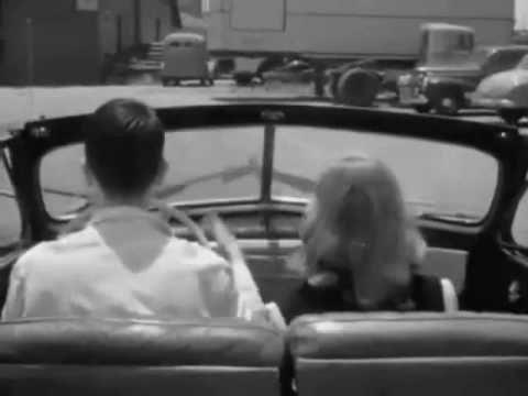 Red Prysock - HARD ROCK - 1953 Drivin' Instrumental!