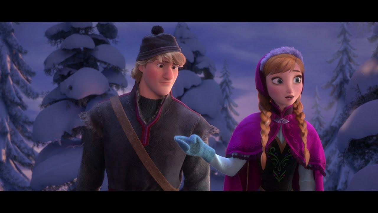 Pelicula Frozen Una aventura congelada completa latino - YouTube