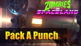 ZOMBIES IN SPACELAND PACK A PUNCH & STROM EINSCHALTEN [German] [Deutsch] ANFÄNGER GUIDE