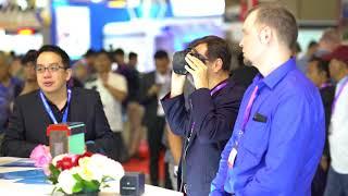 SkyWay добрался и до Индонезии!  (Выставка RailwayTech Indonesia 2018)