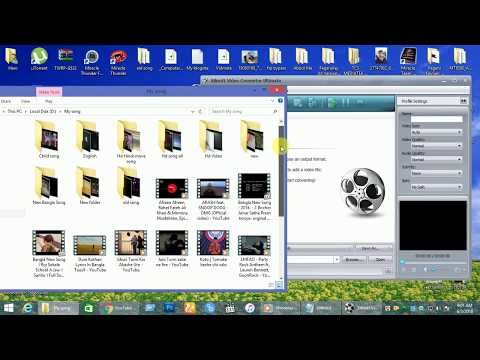 How To Convert Any Video And Mp3 With Xilisoft Video Converter Ultimate
