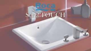 Смесители для ванной ROCA Touch - Сантехника ViP(Смесители для ванной ROCA Touch - обзор Заказать смесители для ванной Roca по телефону: +3 8(096) 916 63 74 , +3 8(063) 15 111 45..., 2014-05-07T15:40:41.000Z)