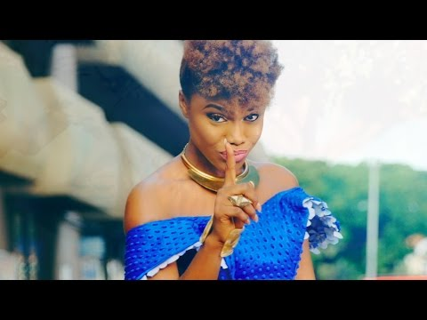 Becca - Beshiwo Ft. Bisa Kdei (Official Music Video)