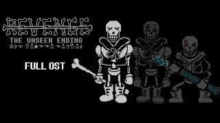 Revenge:The Unseen Ending FULL OST