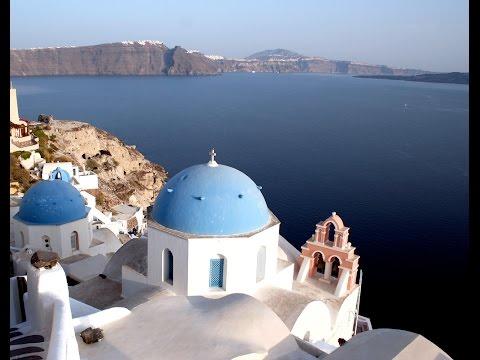 A Taste of Beautiful Greece!