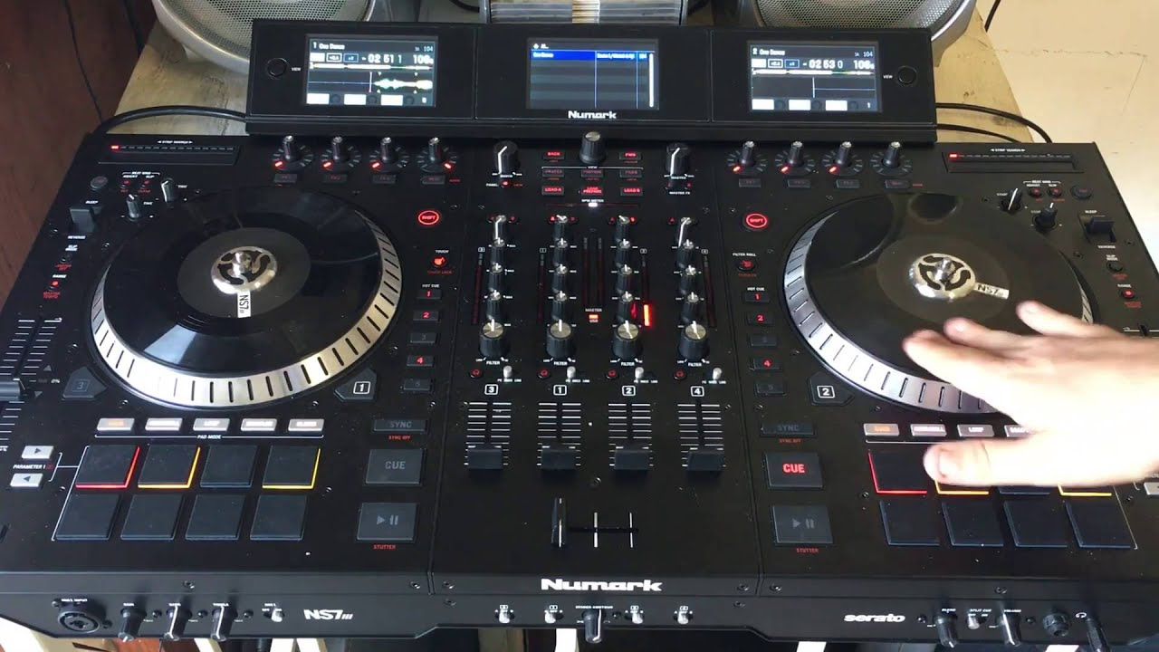 ns7iii review