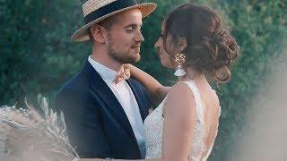 Mariage à Marrakech 2019♡ Yasmine & Lambert ♡