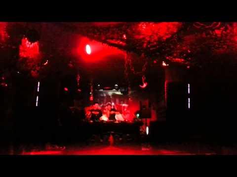 Digital Mindz-Journey played @ Club Venue Helsinki