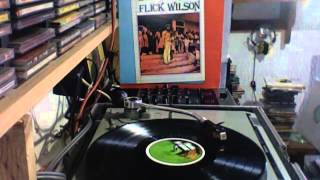 Flick Wilson  : Don