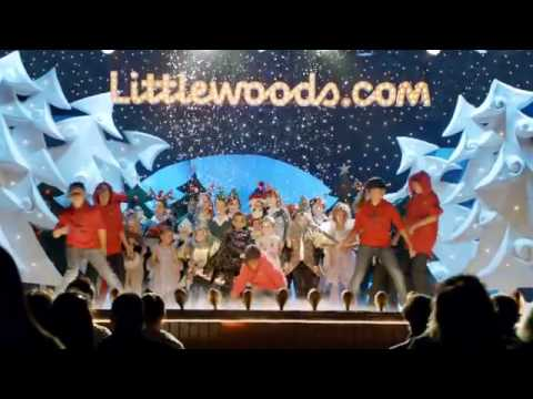 Littlewoods christmas gifts