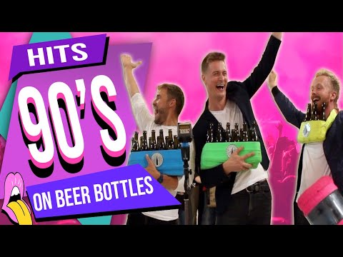 Bottle Boys - 90s hit song medley