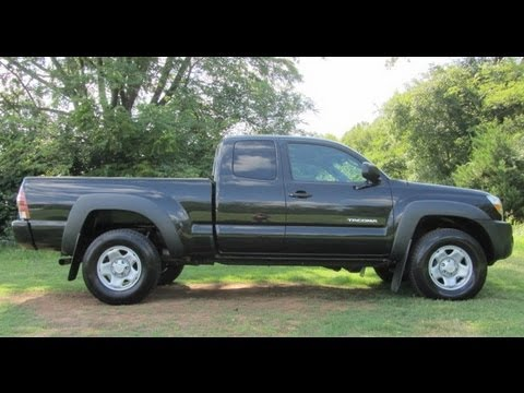 sold 2009 toyota tacoma access cab 4x4 1 owner 888 439 8045 ford of rh youtube com 2009 toyota tacoma access cab owner's manual 2009 toyota tacoma service manual pdf