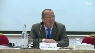 جولة جديدة من الحوار الليبي في تونس برعاية الأمم المتحدة