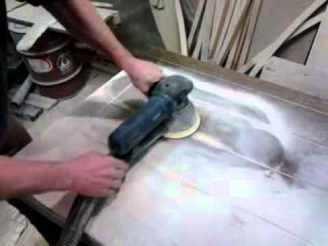 Видео обзор: Шлифмашина эксцентриковая BOSCH GEX 150 Turbo