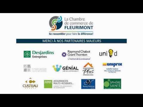 Pub JANVIER 2014 - Chambre de commerce de Fleurimont