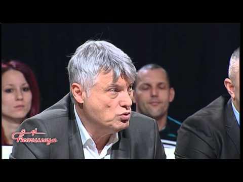 Cirilica - Cirjakovic, Lazanski, Trifunovic, Jovanovic (TV Happy 25.01.2015.)