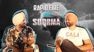 Soorma Movie   Diljit Dosanjh vs Sandeep Singh: Which Soorma knows it better   Taapsee Pannu