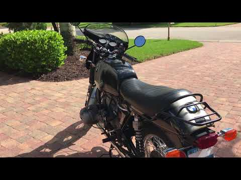 Bmw R90s Tagged Videos On Videoholder