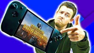 ЛУЧШИЙ ГЕЙМПАД ДЛЯ  iPad и iPhone!  GameVice