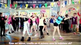 HELLOVENUS - Venus Español Karaoke Subs Romanization HD Mp3
