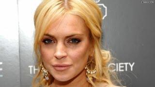 Lindsay Lohan completes rehab