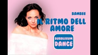 Watch Bambee Il Ritmo Dell Amore video