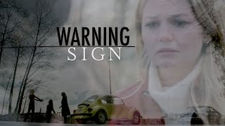 Emma & Regina | Warning Sign