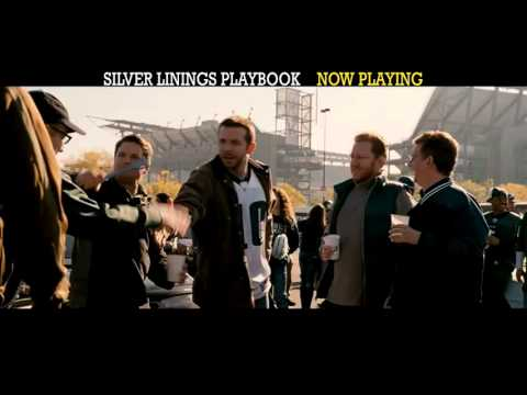 Silver Linings Playbook - Director David O. Russell Commentary - The Weinstein Company