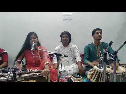झमकौवा झूमर (लोकगीत), टिकवा गिरलै धमसे हो रामा...By Nilu Mishra . 8010788843