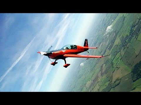 FLY with the RED ARROWS!