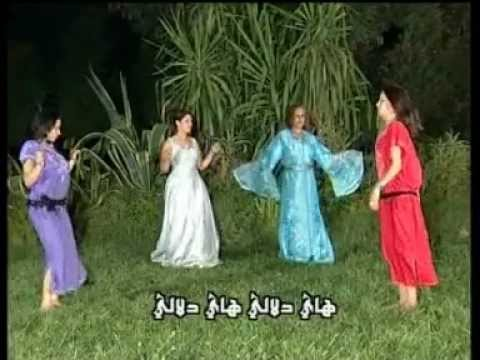 Moroccan Music 2012