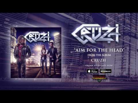 "Cruzh - ""Aim For The Head"" (Official Audio)"
