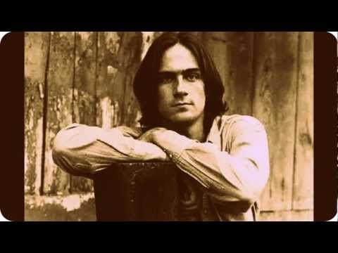 JAMES TAYLOR • Walking Man • 1974