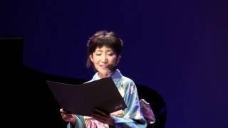 夏目漱石没後100年記念朗読公演 ~10分で味わう、漱石の世界~】より...