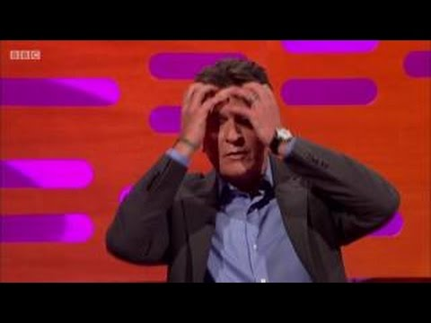The Graham Norton Show S19E13 - Melissa McCarthy, Kristen Wiig, Kate McKinnon, Leslie Jones -Newest