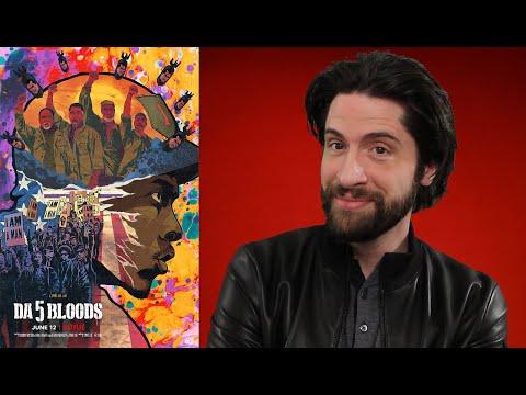 Da 5 Bloods - Movie Review