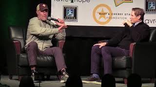 Brett Favre shares favorite Reggie White story