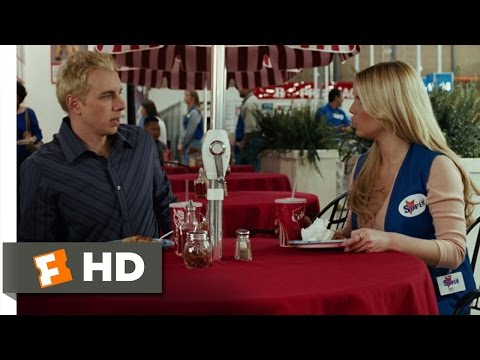 Employee of the Month (7/12) Movie CLIP - Break with Amy (2006) HD
