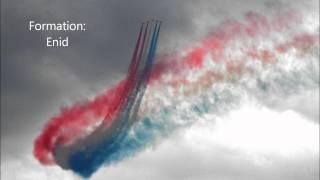 Aviofun 2011: 20 poletov za 20 let Slovenije (letalski miting)