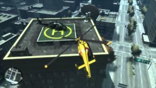 Как найти вертолёт