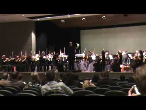 Pictures at an Exhibition (Mussorgsky) by Floyd Central High School