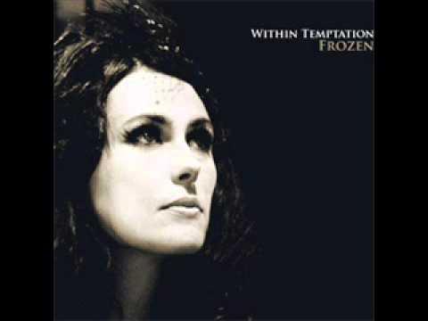 Within Temptation - Frozen  (EP Full)